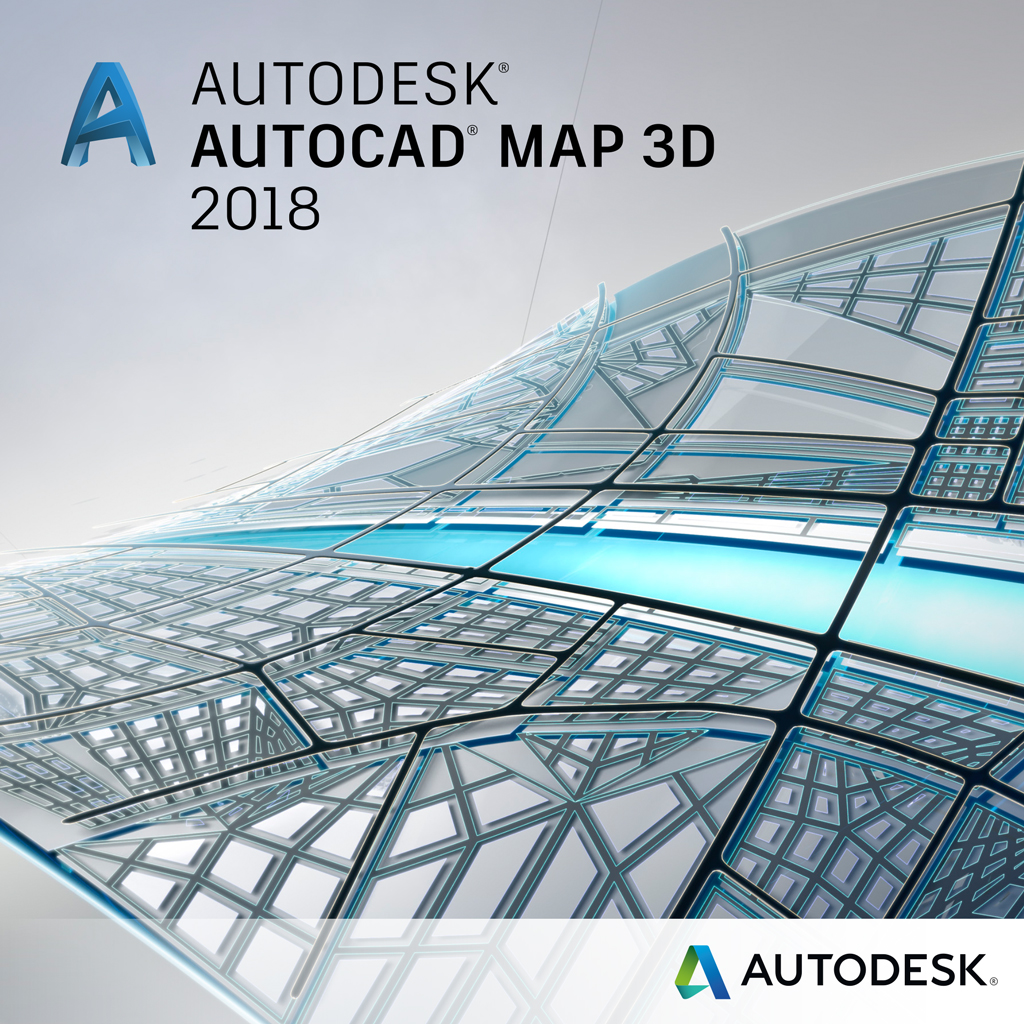 AuroCAD MAP 3D
